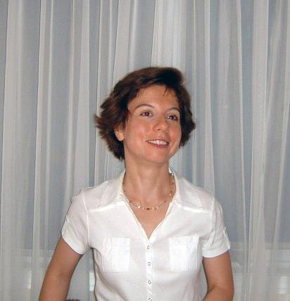 Alexandra Gheciu